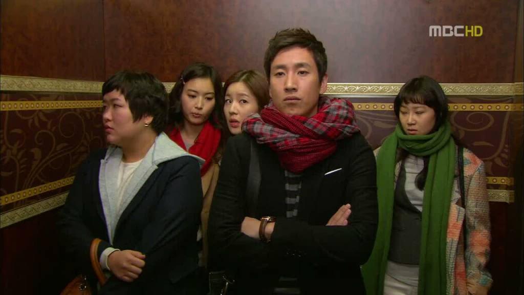 Sinopsis drama korea school episode 3 : Attack and release